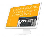 Doppler Applications, Optimal Adjustment,